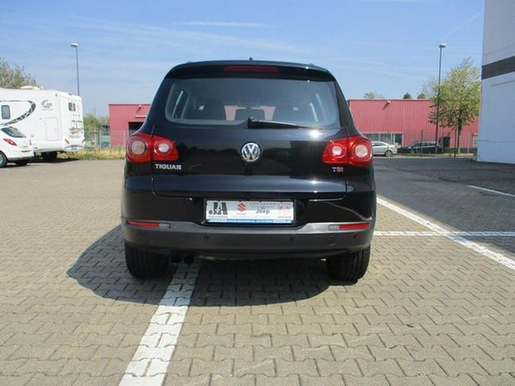Bild 6: VW Tiguan 1,4 TSI Trend& Fun4Motion Steuerkette neu
