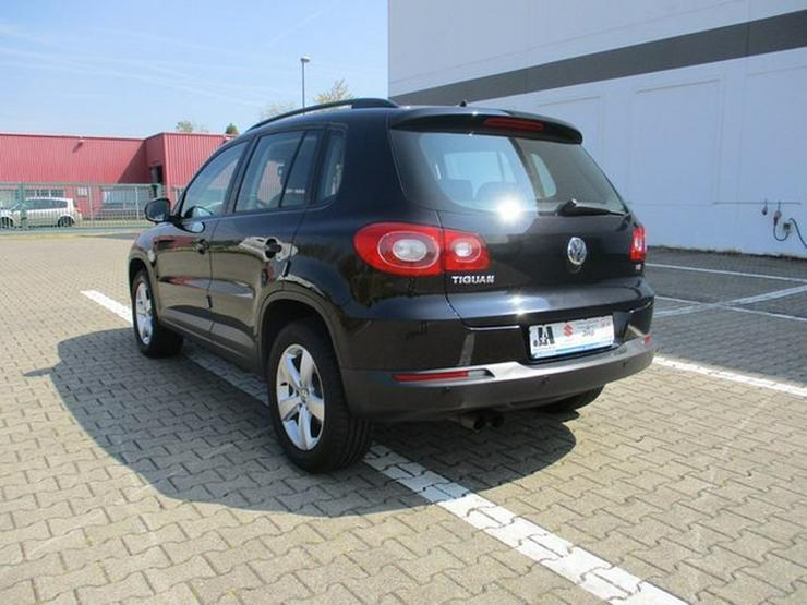 Bild 5: VW Tiguan 1,4 TSI Trend& Fun4Motion Steuerkette neu