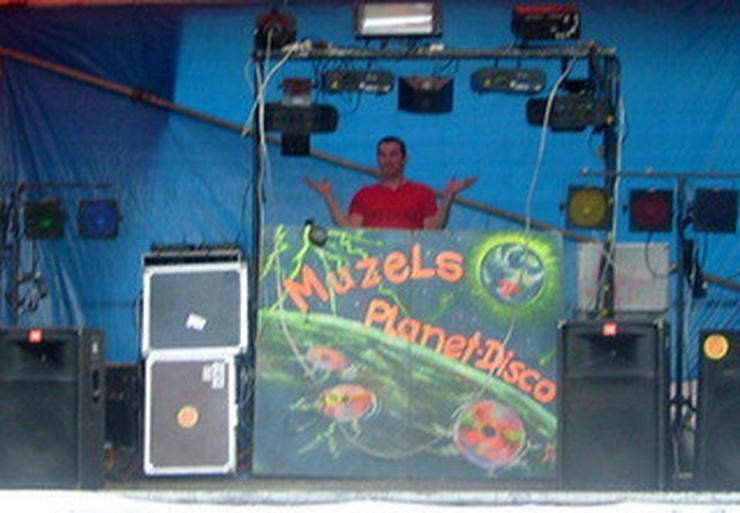 DJ Eilenburg, DJ Zepplin, DJ Mockrehna