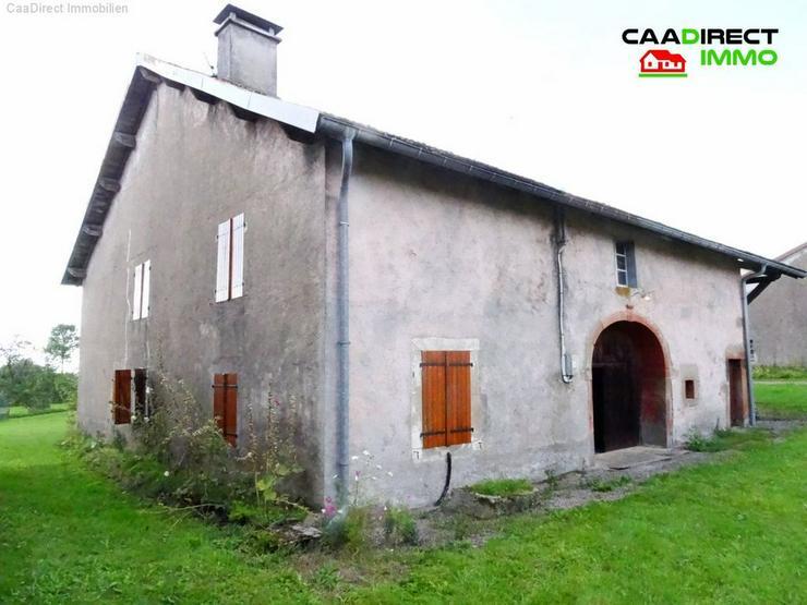 Bild 6: Authentisches Bauernhaus in den Vogesen - 90 km von Basel