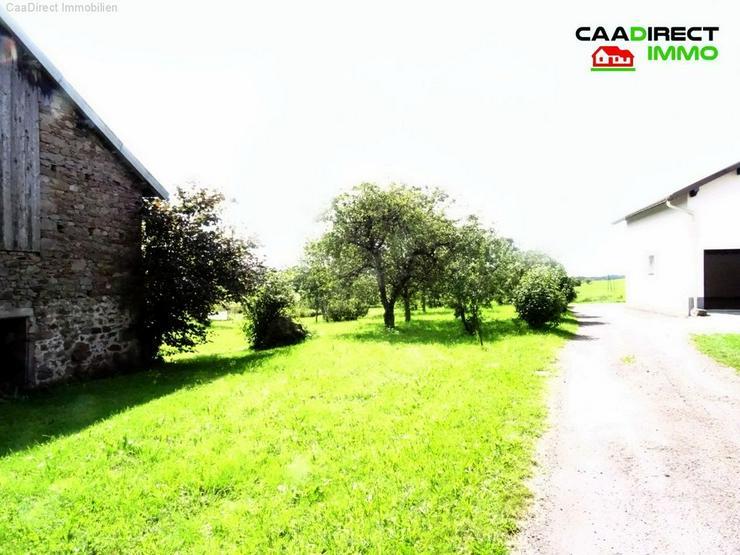 Bild 5: Authentisches Bauernhaus in den Vogesen - 90 km von Basel