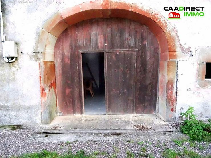 Bild 4: Authentisches Bauernhaus in den Vogesen - 90 km von Basel