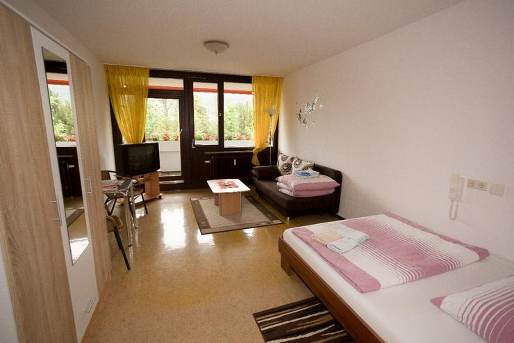 Bild 2: Zentrum löffelfertig Zimmer mit eigenem Balkon