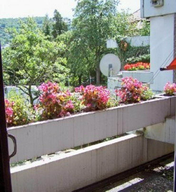 Bild 3: Zentrum löffelfertig Zimmer mit eigenem Balkon