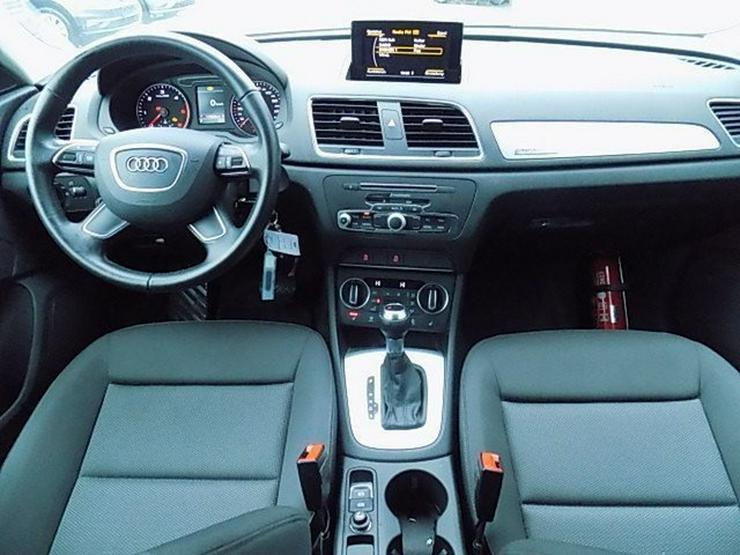 Bild 5: AUDI Q3 2,0 TDI Quattro S-Tronic Navi Xenon
