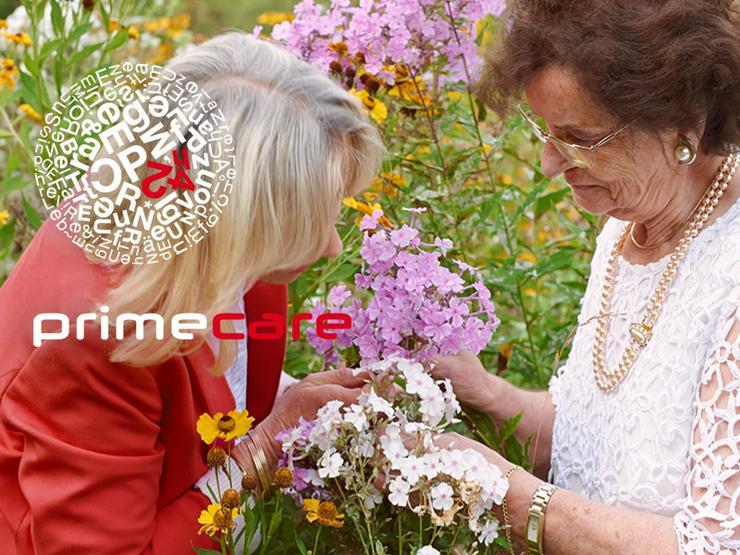 Pflege und Betreuung  Kaufbeuren  Primecare