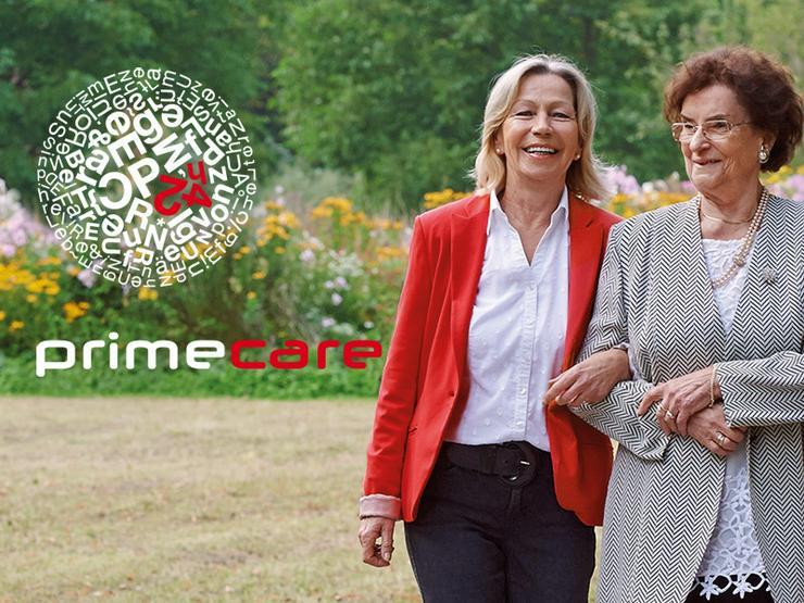 Pflege und Betreuung Zuhause  Lindau  Primecare