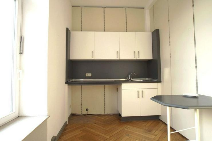 Bild 5: Repräsentative Büro-/Ausstellungsfläche in Top-Lage