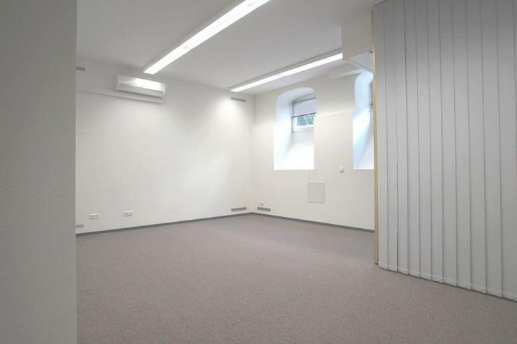 Bild 4: Repräsentative Büro-/Ausstellungsfläche in Top-Lage