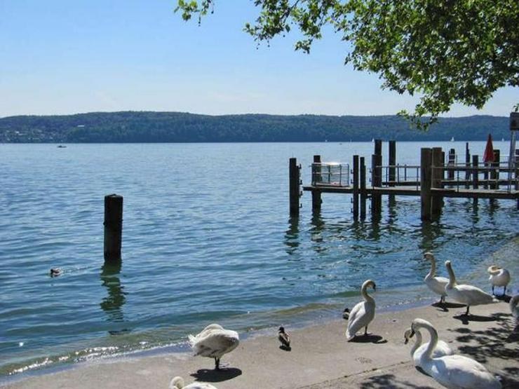 Ferienwohnung 10 km zum Bodensee (KN)