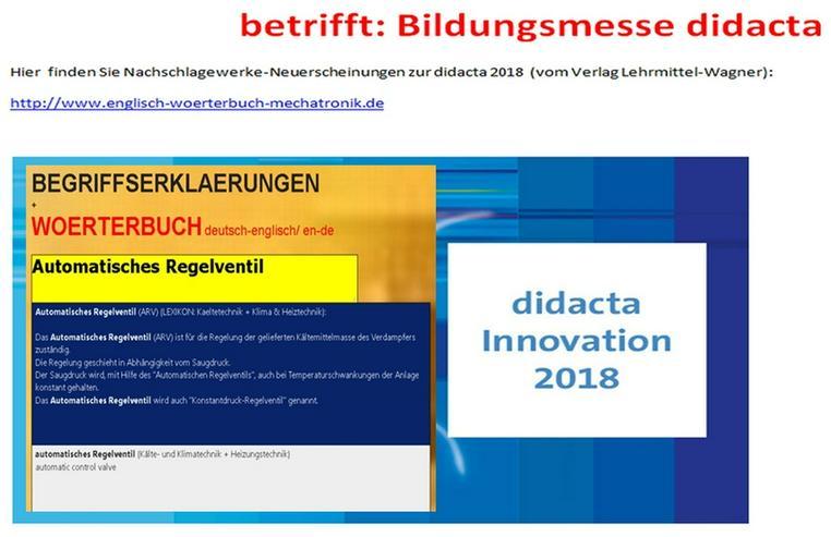 englisch Uebersetzung +Erklärung: Kaeltetechik