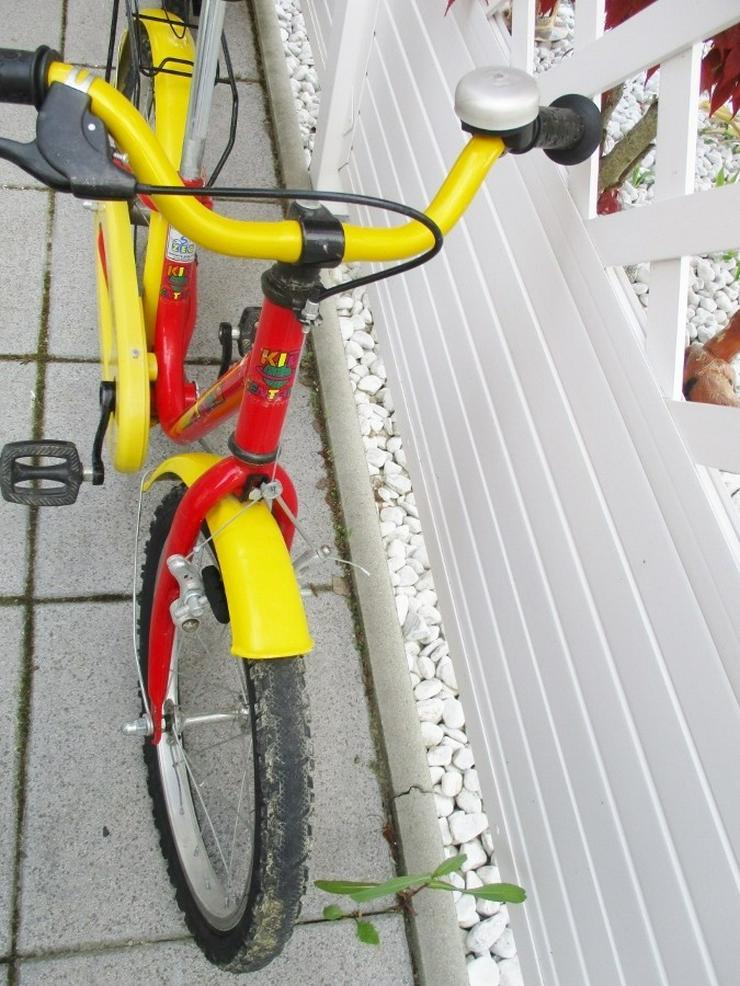 Bild 6: Kinderfahrrad 18 Zoll Centano Versand möglich