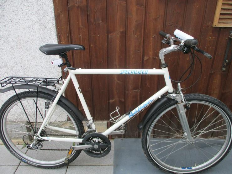 MTB Mountainbike von Spezialiced 26 Zoll, - Mountainbikes & Trekkingräder - Bild 1