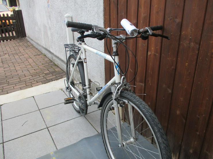 Bild 2: MTB Mountainbike von Spezialiced 26 Zoll,