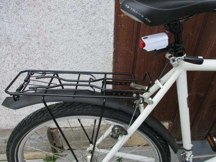 Bild 4: MTB Mountainbike von Spezialiced 26 Zoll,