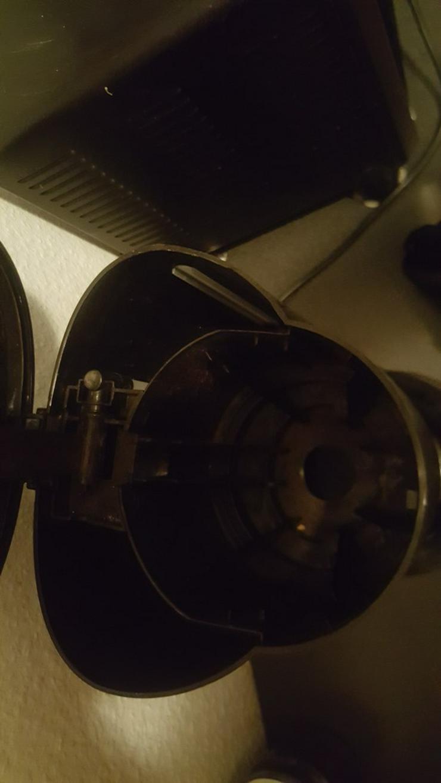 Bild 4: Kaffeemaschine von der Firma WMF