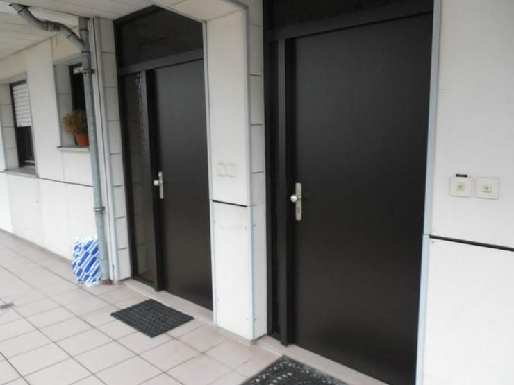 Bild 4: Oberhausen Stadtmitte -1 Zimmer Singlewohnung mit Bad - opcional Stellplatz in der Tiefgar...