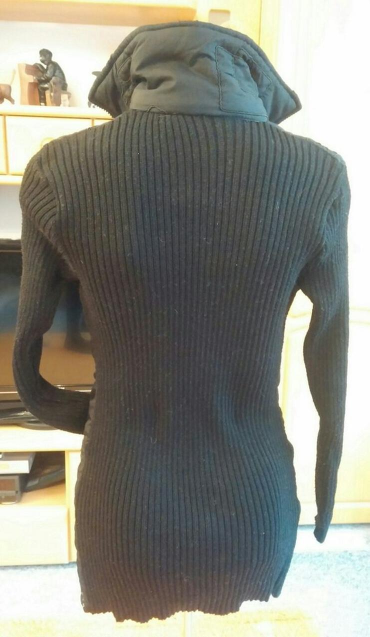 Bild 4: Damen Jacke gesteppt figurbetont Gr. S