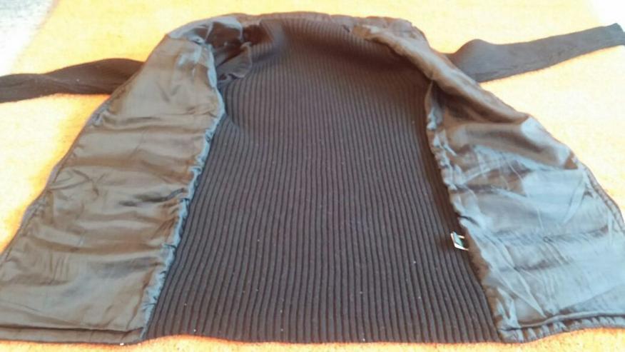 Bild 5: Damen Jacke gesteppt figurbetont Gr. S