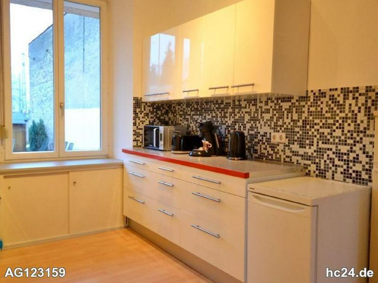 Bild 3: idyllische 3-Zimmerwohnung in Lörrach, zentral