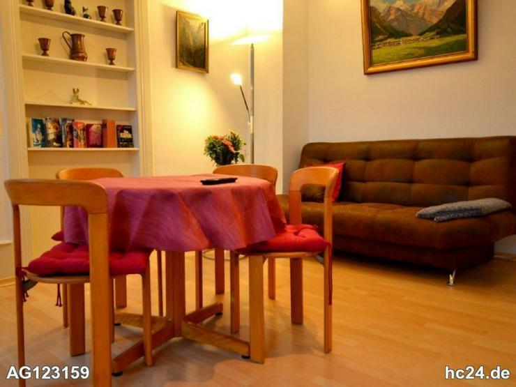 Bild 2: idyllische 3-Zimmerwohnung in Lörrach, zentral