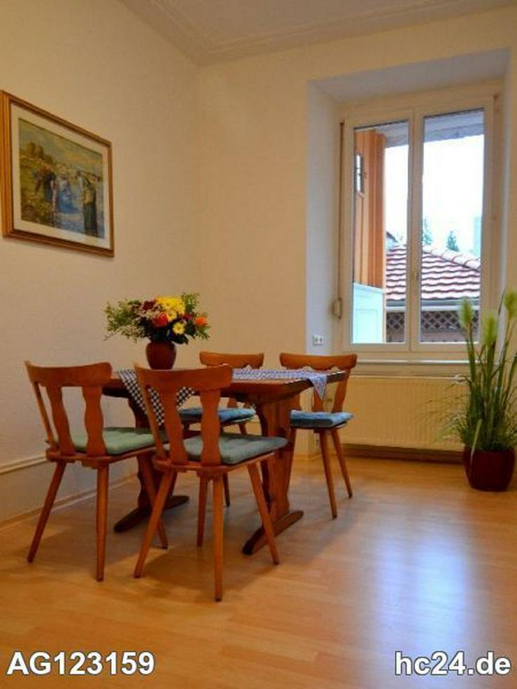 Bild 5: idyllische 3-Zimmerwohnung in Lörrach, zentral