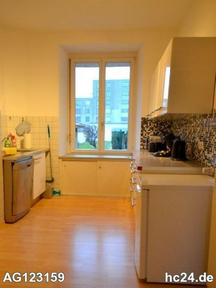 Bild 4: idyllische 3-Zimmerwohnung in Lörrach, zentral