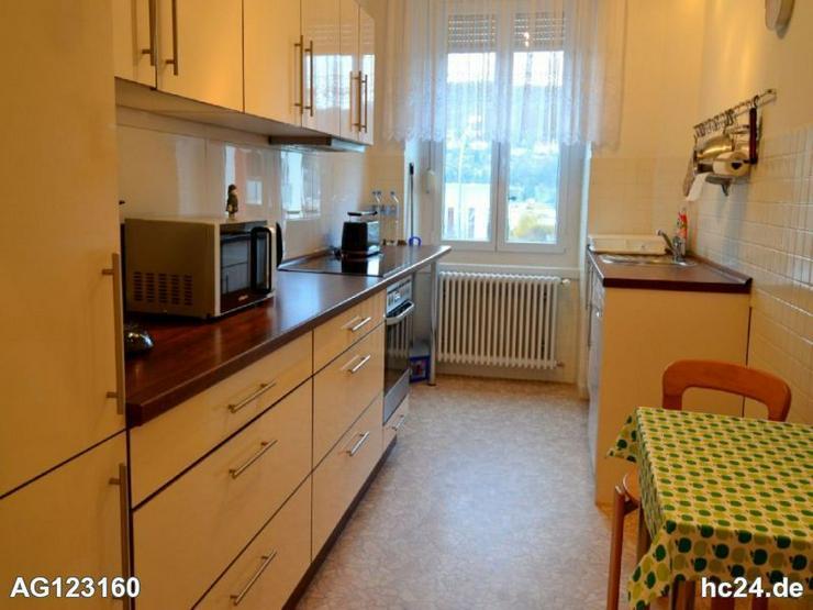 idyllische 3-Zimmerwohnung in Lörrach, zentral