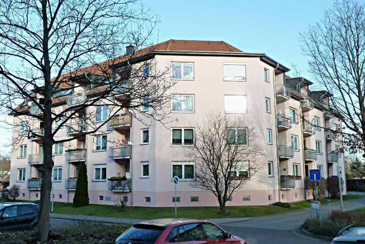 Ideale 3-Raumwohnung mit Garage! - Wohnung kaufen - Bild 1