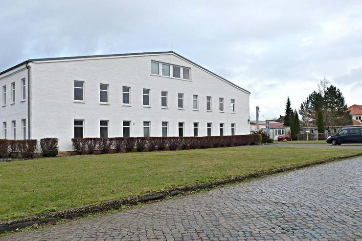 Großzügige Büroetage in Leipzig - Engelsdorf!