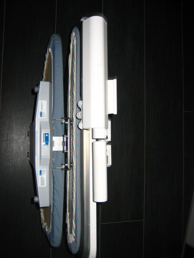 Bild 4: Bügelpresse electronic  Elnapress 2000 EP 31