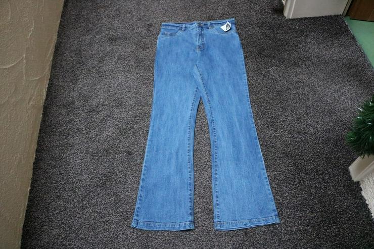 Bootcut-Jeans, NEU, Gr. 38, Xpressions