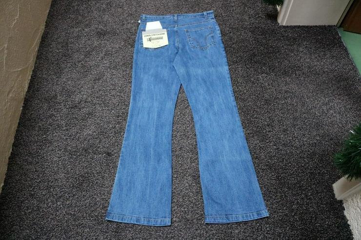 Bild 3: Bootcut-Jeans, NEU, Gr. 38, Xpressions