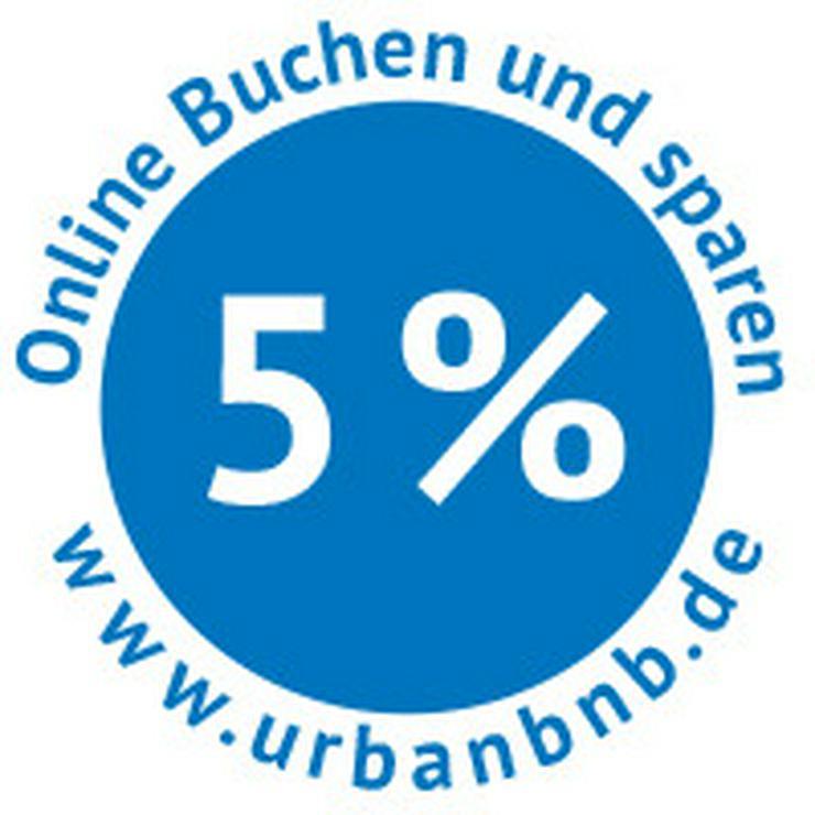 Bild 7: Mit Internet und TV: Zimmer in Berlin