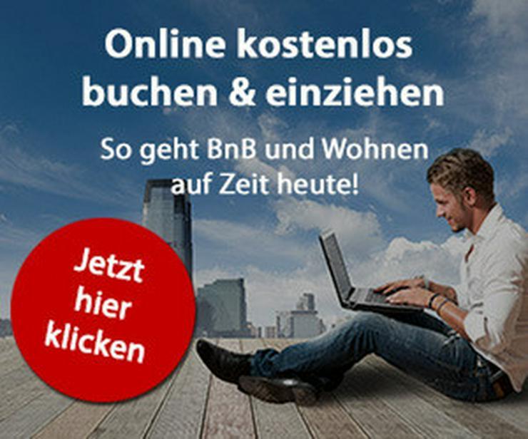 Bild 8: Mit Internet und TV: Zimmer in Berlin