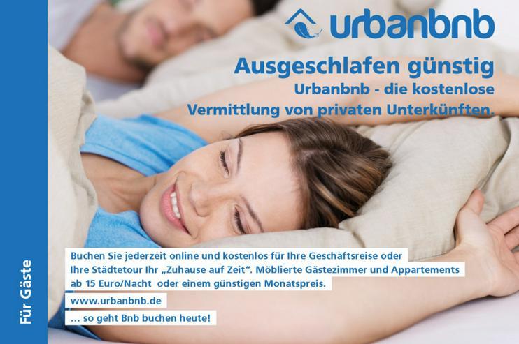 Bild 9: Mit Internet und TV: Zimmer in Berlin