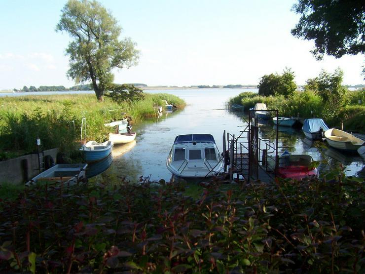 Bild 3: Ferienhaus direkt am Wasser, ruhig gelegen !!