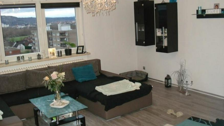 Bild 6: Große modernisierte Wohnung in Hameln für die kleine Familie oder Single, in ruhiger Woh...