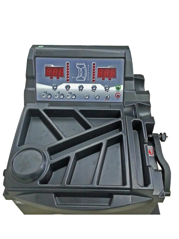 Bild 3: Alwo Reifenwuchtmaschine W60HB bis 24 Zoll