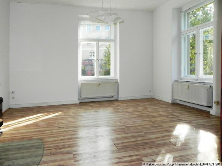 Jugendstil in Parknähe - Wohnung mieten - Bild 1
