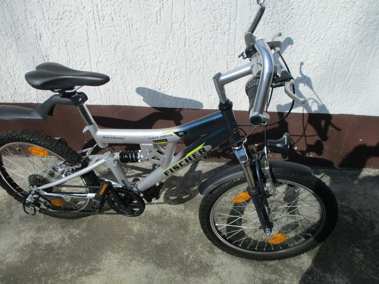 Kinderfahrrad 20 Zoll von Fischer Versand mögl - Kinderfahrräder - Bild 1