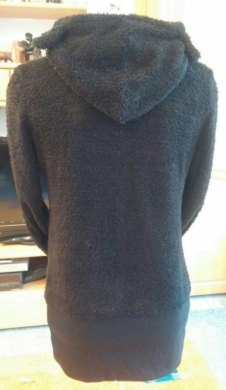 Bild 2: Damen Jacke Kuschelig Teddy weich Gr.S