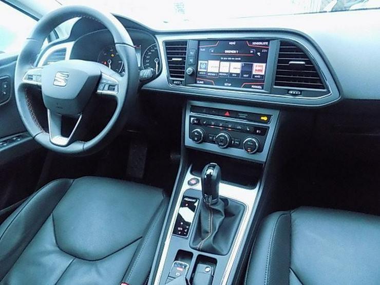 Bild 6: SEAT Leon ST 2,0 TDI X-Perience DSG 4-Dr. Leder AHK