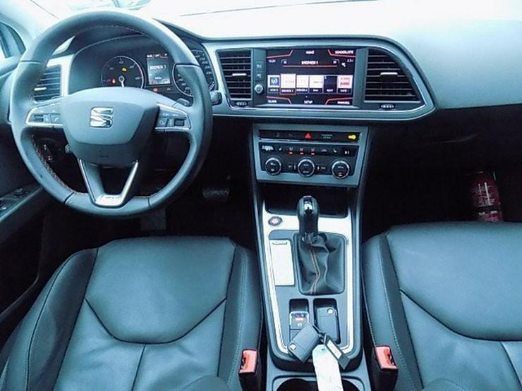 Bild 5: SEAT Leon ST 2,0 TDI X-Perience DSG 4-Dr. Leder AHK