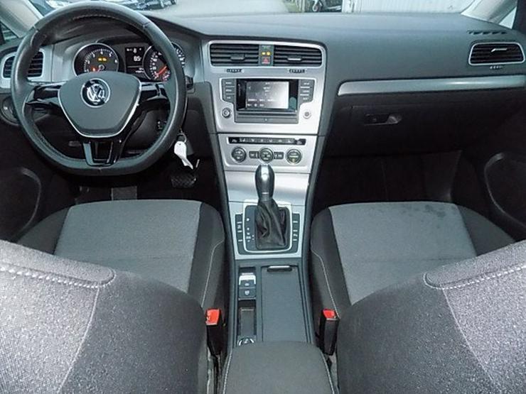 Bild 5: VW Golf Variant 1,2 TSI DSG Einparkhilfe Tempomat