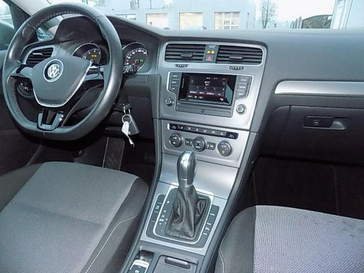 Bild 6: VW Golf Variant 1,2 TSI DSG Einparkhilfe Tempomat