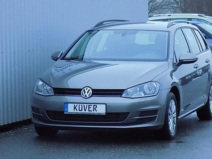 Bild 2: VW Golf Variant 1,2 TSI DSG Einparkhilfe Tempomat