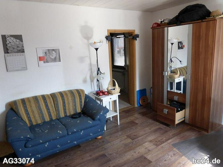 Bild 1: Möbliertes Zimmer mit WLAN nähe Erlangen/Möhrendorf