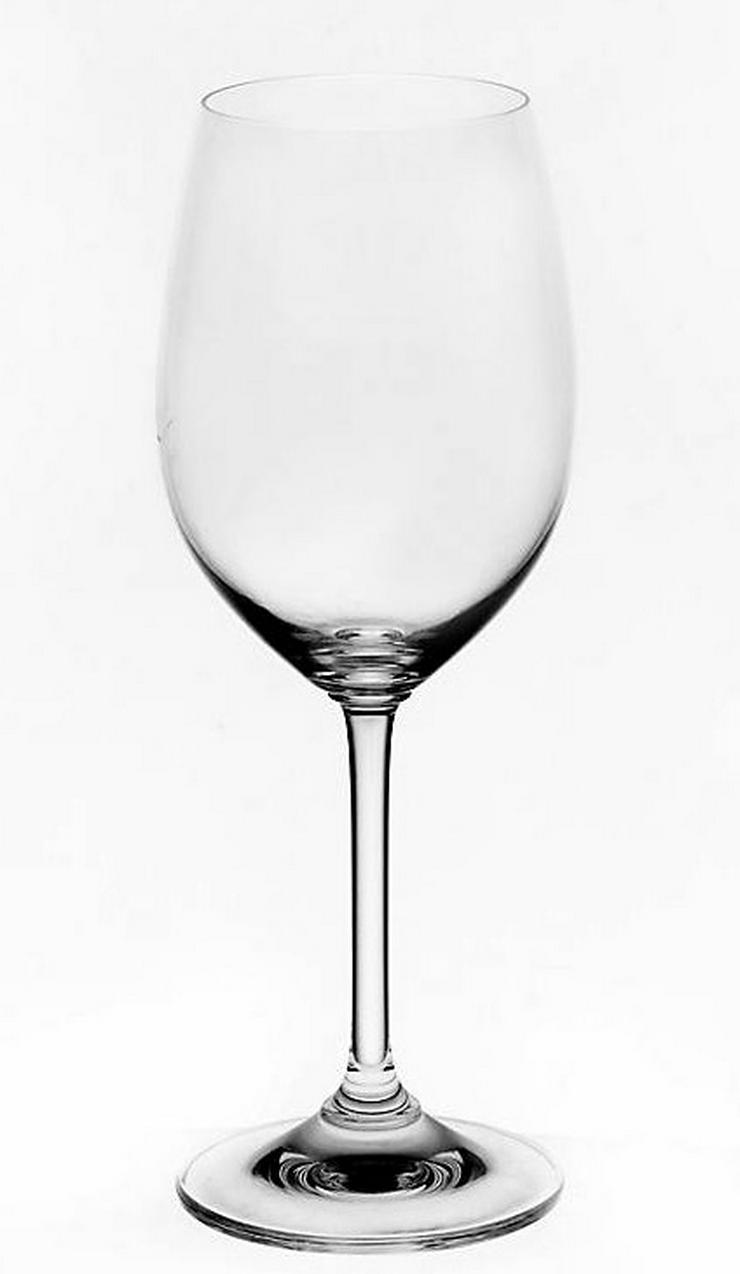 Weinkelch 300ml, Bleikristall - Gläser - Bild 1
