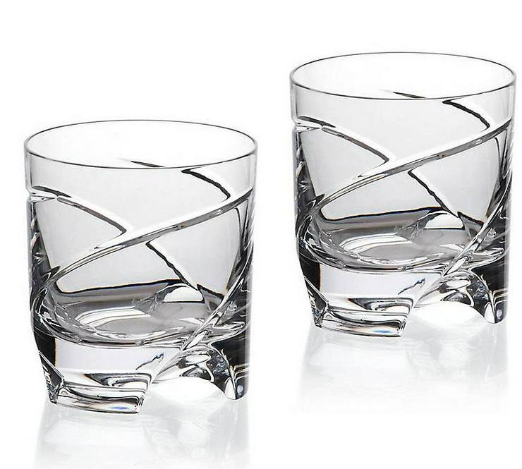 Bild 4: 2er Whiskeyset German Roulette, Bleikristall